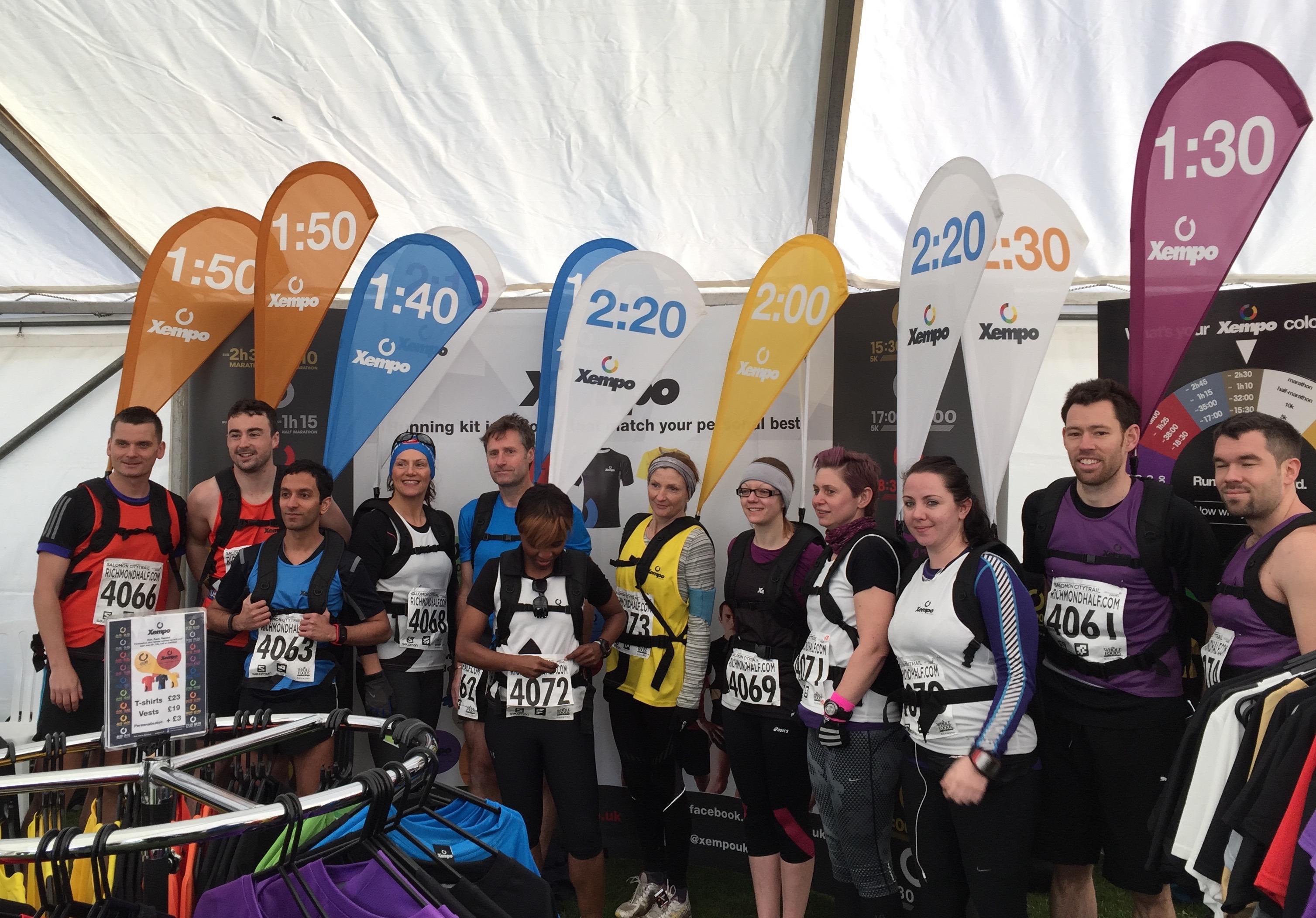 Image result for marathon pacer