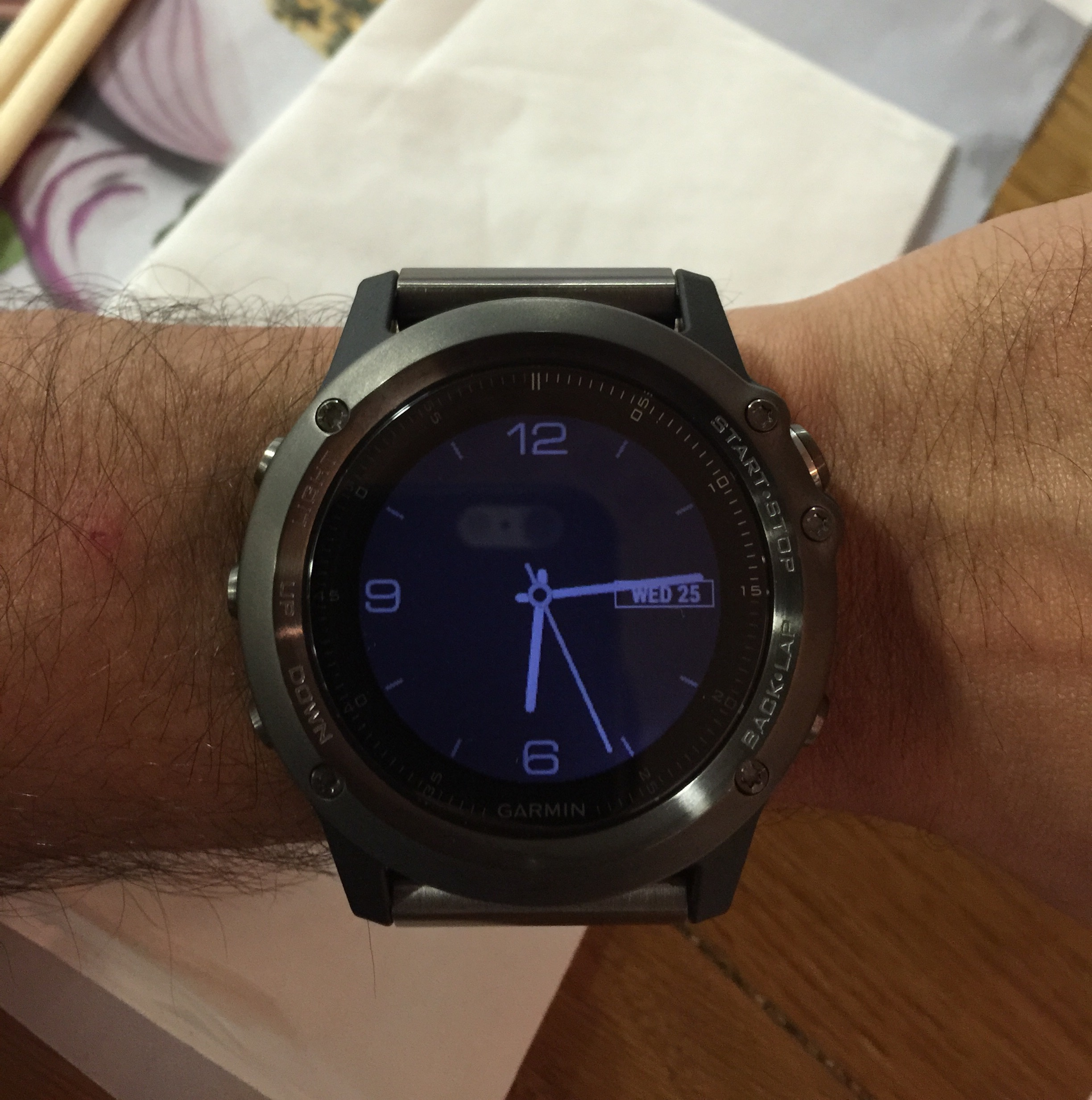 fenix youtube the vs watch sapphire difference garmin what s