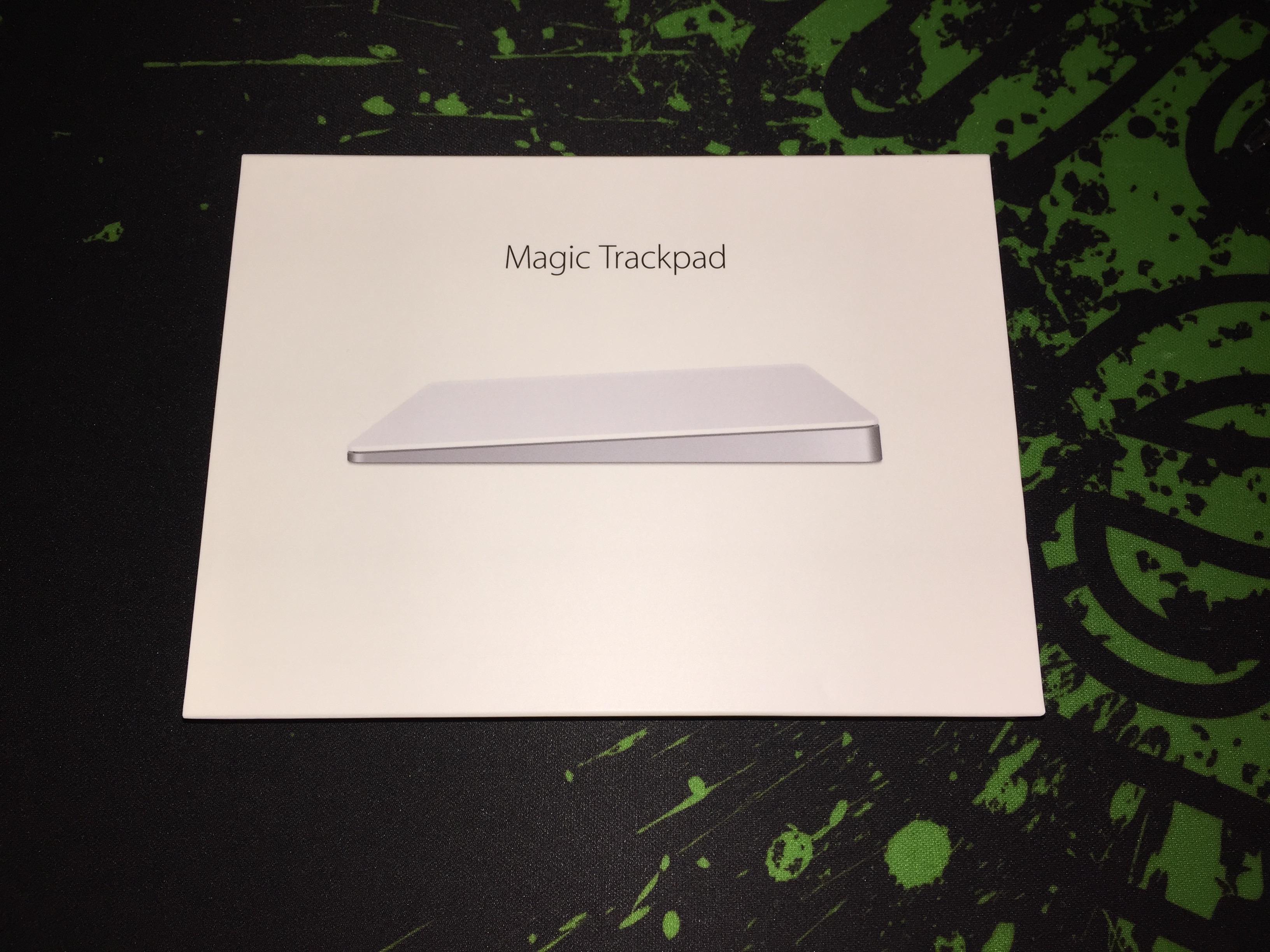 Myydän, apple näppäimistö ja magic trackpad, muroBBS