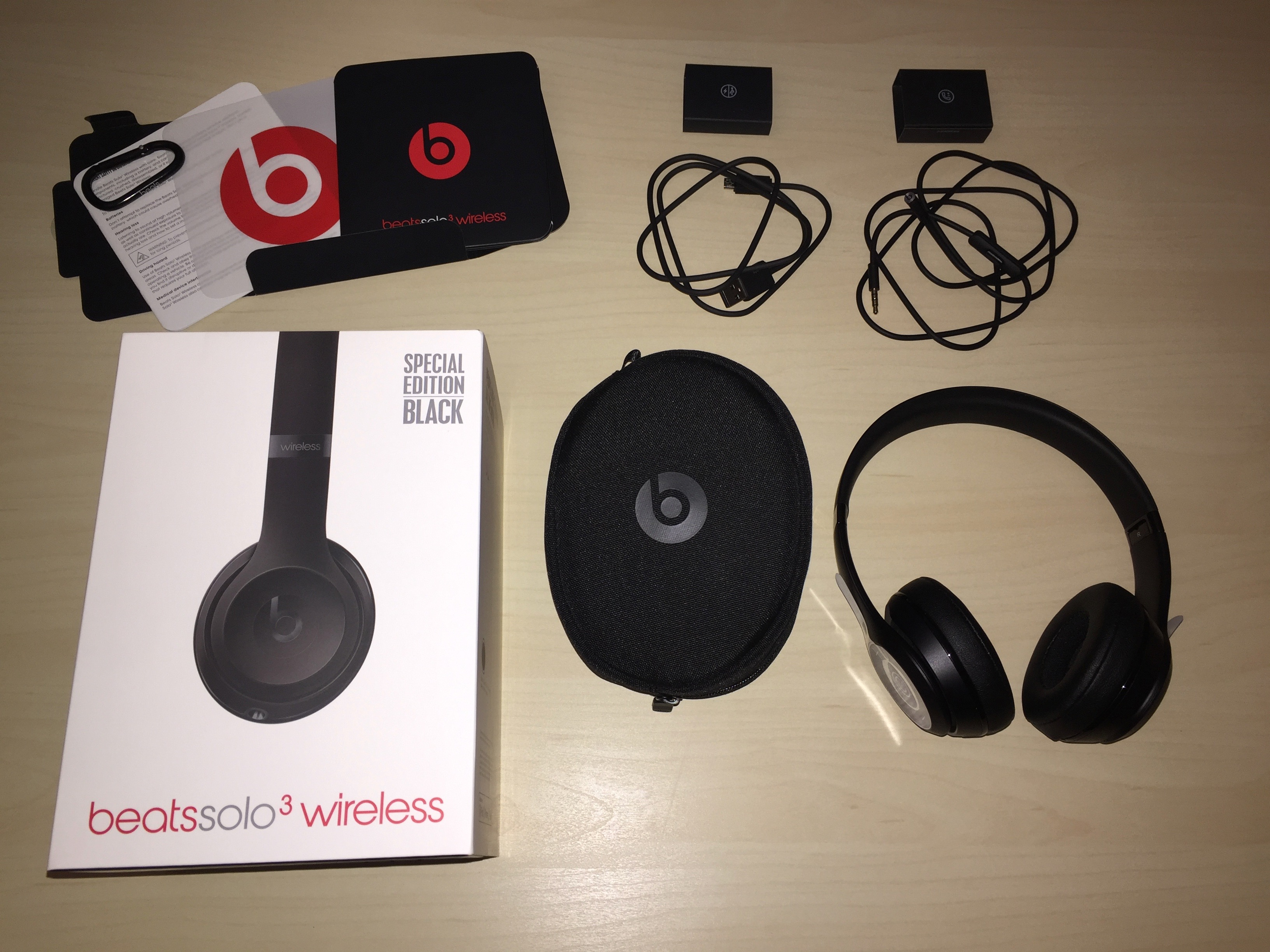 Beats Solo3 Wireless Headphones Review Running Cycling